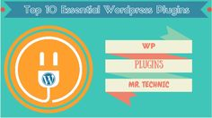 10  WordPress Plugins Essential For Your Blog To Live-2016
