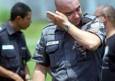 RS Notícias: RIO TEM NOVE POLICIAIS MILITARES MORTOS EM 12 DIAS...