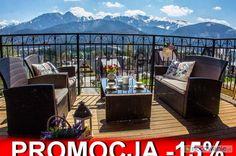 Zapraszamy do Apartamentów Zakopane Centrum Szczegóły oferty: http://www.nocowanie.pl/noclegi/zakopane/apartamenty/65940/  #Travel #Accommodation #Nocowaniepl #TatraMountains