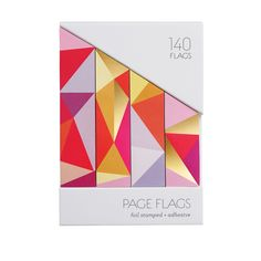Facet Flags: Fireworks