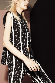 Costume National   Resort 2015 Collection   Style.com