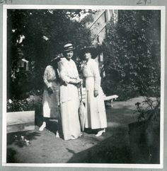 Anastasia, Alexandra, & Olga