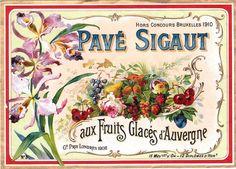 vintage fairies | Artesanato e Cia: Figuras Vintage para decoupage