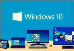 Windows 10, la prochaine version de Windows arrive en 2015 !