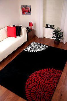 Shiraz Small Medium Extra Large Cheap Rugs Floor Area Carpet Dark Light NEW Mats
