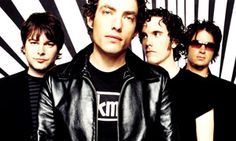 The Wallflowers - Google Search