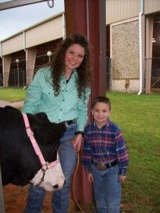 National Beef Ambassador Blog