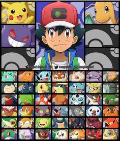 2017 Collector/'s Chest Pokemon Sticker Sheet Popplio Litten Rowlet