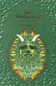 Witches' God by Farrar & Farrar