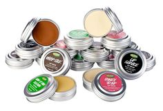 Lush has taken the preservatives out of its Lip Balms!!