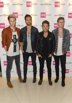 Went to see Lawson tour at the Brighton Centre last night so amazing xxx