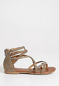 4d9be471213 jacqi strappy braided gladiator - alternate image Trendy Sandals