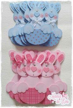 - GO Like a hair Baby Easter Basket, Easter Baskets, Easter Bunny, Foam Crafts, Diy And Crafts, Crafts For Kids, Regalo Baby Shower, Baby Boy Shower, Baby Showers