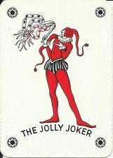 Joker playing cards, jeu de cartes Italy