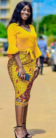 Best African Dresses Attire Fashion for African American women 2019 Best African Dresses, African Fashion Skirts, African American Fashion, African Fashion Designers, Ghanaian Fashion, African Traditional Dresses, African Inspired Fashion, African Print Dresses, African Attire
