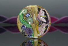 nimbus creations, another stunning bead
