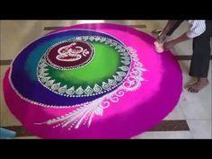 Gudi padwa Special rangoli  Best Rangoli Designs