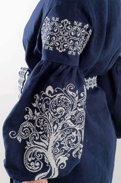 Beautiful Ukrainian Dress