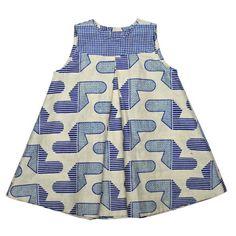 dress by little lelia