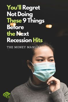 How to prepare financially for a recession. Money Tips, Money Saving Tips, Budget Help, Financial Tips, Financial Planning, Budgeting Finances, Money Matters, Ways To Save, Money Management