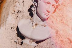 Contemporary Jewellery, Modern Jewelry, Silk Touch, Branding Design, Fashion Accessories, Elegant, Creative, Classy, Chic