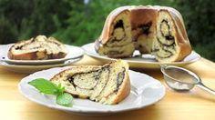 Budínská kakaová bábovka French Toast, Treats, Breakfast, Ethnic Recipes, Sweet, Food, Sweet Like Candy, Morning Coffee, Candy