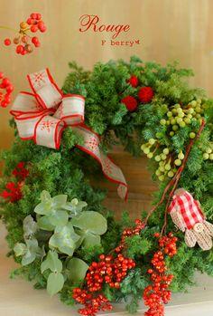 """Blog -20 page Tokyo Hachioji d'arrangement floral classe »berry F Flower School"""""""