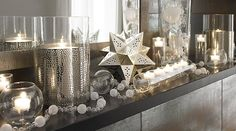 Top Christmas Interior Decorating On Decorations With Pleasing Christmas Interior Decor Xmas Design  20