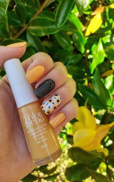 Simple Nail Art Designs, Easy Nail Art, Nail Designs, Beauty Nails, Beauty Makeup, Hair Beauty, Gel Uv Nails, Chic Nails, Dream Nails