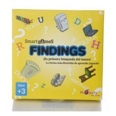 Smart Games Findings