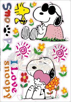 Imagenes de Snoopy para fondo de pantalla - Imagui