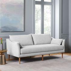"""Antwerp Sofa (76"""") #westelm"""