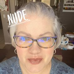 Nude LipSense by SeneGence is a neutral color. You can view it on people, look at combos or comparisons or even in a collage.  However, nothing rivals seeing it on a real person.  Click to purchase yours NOW!  #lipsense #senegence