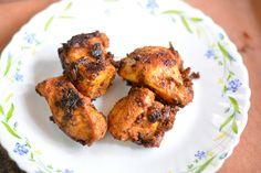 Andhra Spicy Chicken Fry (kodi vepudu recipe restaurant style)   http://spicycookery.com/andhra-spicy-chicken-fry-kodi-vepudu-recipe-restaurant-style/