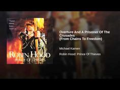 Robin Hood Prince of Thieves Soundtrack - One of my favorite epic soundtracks