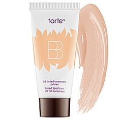 I'm happy with my NARS tinted moisturizer but still unsure if the shade is right.  I might try this one (for 1Y05): Tarte BB Tinted Treatment 12-Hour Primer Broad Spectrum SPF 30 Sunscreen in Light - travel #sephora