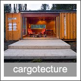 Studio 320 « HyBrid arc shipping container homes Building Design, Building A House, Architect Career, Shipping Container House Plans, Shipping Containers, Container Cabin, Cargo Container, Container Houses, Cabins For Sale