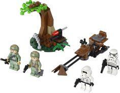 Endor Battle Pack 9489