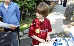 Connor is an 8-yr-old Picker who has started his very own Estate Sale Company