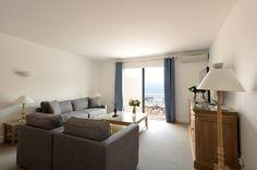 Suite @ Les Mouettes | Hotel-Demeure | Ajaccio | Corsica | France