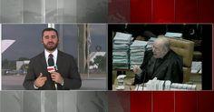 STF rejeita pedido de Cunha para suspender processo de cassação