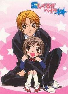 Aishiteru ze Baby VOSTFR DVD Animes-Mangas-DDL    https://animes-mangas-ddl.net/aishiteru-ze-baby-vostfr/