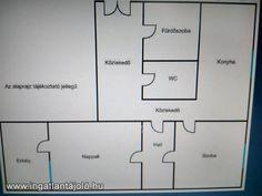Érd Városközpontban eladó egy lakótelepi panel lakás ., Eladó panellakás, Érd, 14 500 000 Ft #5326286 - Ingatlantájoló.hu