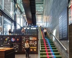 Innovative Architecture, Lego Photo, Space Museum, Creative Company, Big Design, Master Plan, Our Planet, Copenhagen, Product Launch