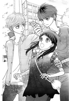 Hatsu Haru Vol.3 Ch.12 página 31 - Leer Manga en Español gratis en NineManga.com