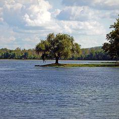 Iron Mountain Lake