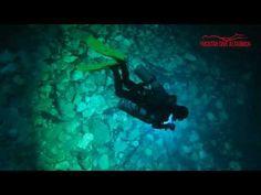 Buceo en Cenotes 29Dic16, Yucatán Dive Altabrisa