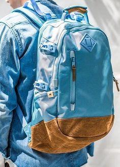 10 backpacks
