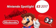 E3 2017 - Nintendo Spotlight, tutti i titoli annunciati e il video completo sottotitolato  #follower #daynews - https://www.keyforweb.it/e3-2017-nintendo-spotlight-tutti-i-titoli-annunciati-e-il-video-completo-sottotitolato/