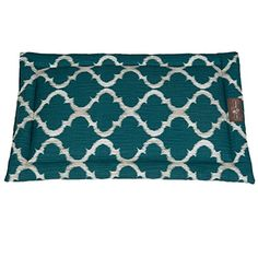 Jax and Bones Monaco Oasis Everyday Cotton Cozy Pet Mat Medium >>> You can get additional details at the image link.
